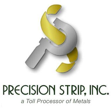 Go to Precision Strip hiring page