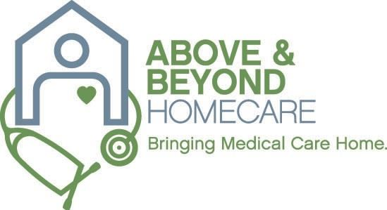 Go to Above and Beyond Homecare Hiring Page