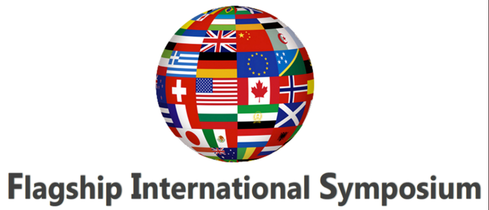 International Symposium Logo