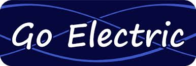 Go Electric Logo