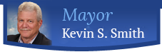 Mayor Kevin S. Smith
